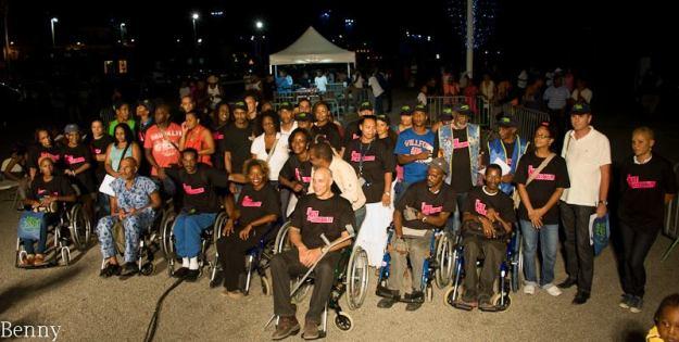 1ere Nuit de l'accessibilité Martinique