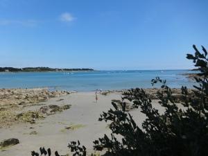 Promenade Front de Mer Trinite-sur-Mer
