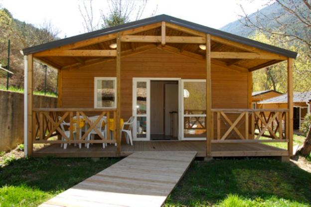 Un camping labellisé Tourisme et Handicap
